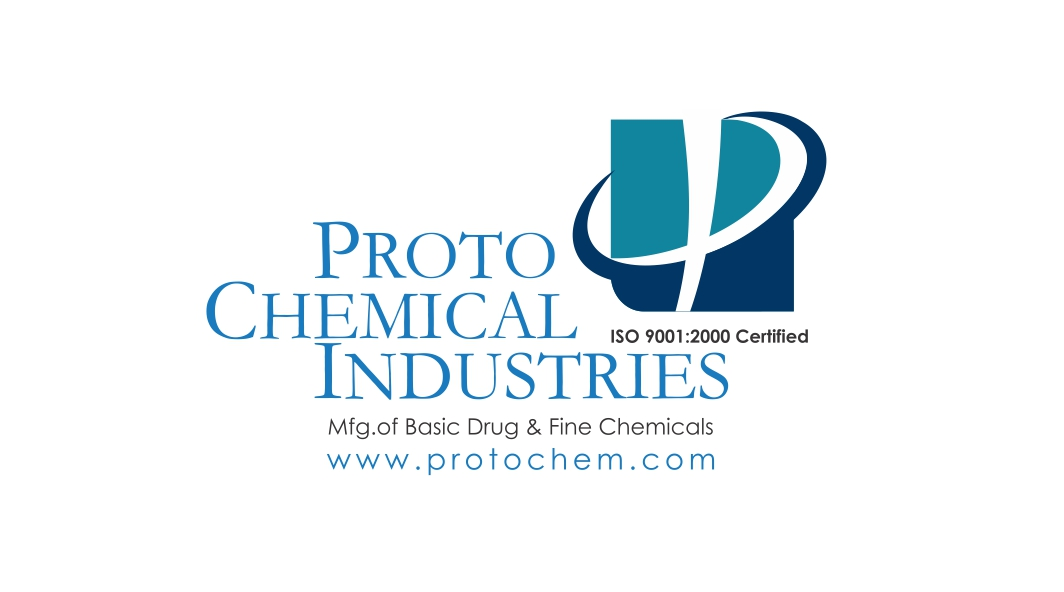 PROTO CHEMICAL INDUSTRIES Cover Background