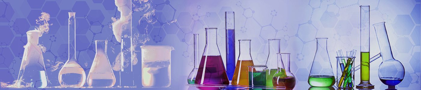 SPAN CHEMICALS Cover Background